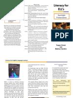 literacy for ell brochure-1