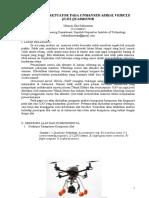 (Sensor dan Aktuator pada UAV)