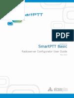 SmartPTT Basic 9.0 Radioserver Configurator User Guide