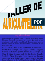 Taller de Auriculoterapia Completo