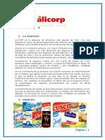 ALICORP-S area de ocntabilidad