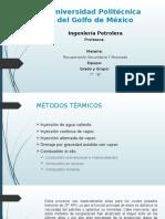 mtdos termicos