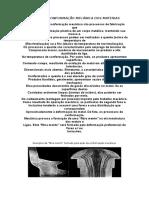 PROCESSOS DE CONFORMAÇÃO MECÂNICA DOS MATERIAS.docx