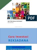 E-book Panduan Reksadana v2