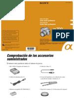 Manual Camara D700
