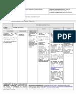 Planificación Supervisión  1- 7°A -Escuela Uruguay