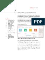 Apex Datasheet