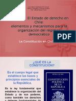 Origen de La Constitucidson