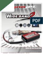 Instrucciones de Montaje Del Wideband2 (1)