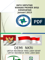 1. Info Seputar BPJS per  28 Januari 2015.pptx