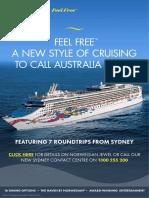 Cruise Weekly for Tue 07 Jun 2016 - Norwegian Jewel, Legend of the Seas, Cruise Republic, PAMPERSANDO, Genting Dream, Carnival Australia AMPERSAND more