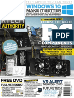 PC &Amp; Tech Authority - May 2016