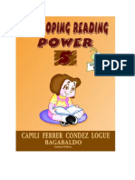 The Developing Reading Power 5