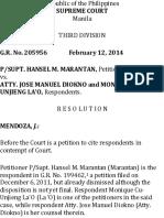 4. Marantan vs Diokno