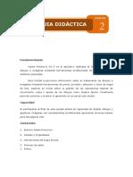 Diseño y Creación de Componentes Gráficos I