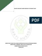 Petunjuk Pelaksanaan Jenjang Karir Perawat Di Rumah Sakit