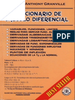 Calculo Diferencial - William Granville