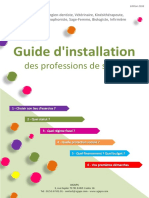 Guide Prati Que Installation