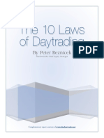 10 Laws ShTrader