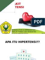PPT HT 1