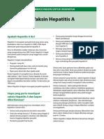 IVO Hepatitis A