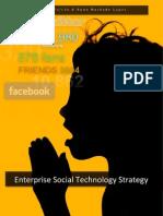 Estratégia Empresarial Social Media   Primeira Vez no Porto