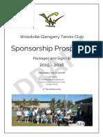 2draft Sponsorship Prospectus Wgtc