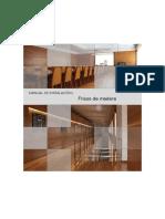 Lignum Facile – Manual de Instalación Frisos de Madera