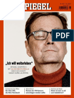 Der Spiegel 46-2015
