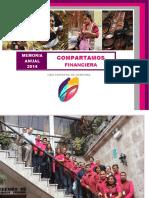 Memoria Anual 2014 - Compartamos Financiera S.a (2)