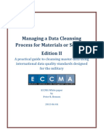 Managing a Data Cleansing Process for Material or Service Master Data 20130529 (2)