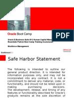 02.EBS R12.1 HCM 2 Core HR Workforce Management