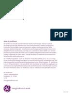 GE Healthcare Brivo CT385 PDF Brochure