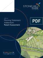 SHP2016 - PSA Retail Assessment