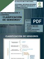 CLASIFICACION DE SENSORES.pptx