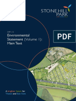 SHP2016 - Environmental Statement Volume 1