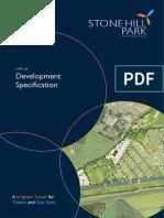 SHP2016 - Development Specification
