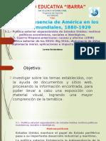 Exposicion de Historia America y Eeuu