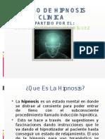 Curso de Hipnosis Clinica Modulo Introduccion