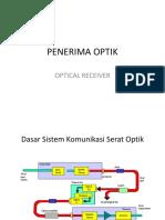 Foto Detektor OPTIK