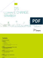 Ontario's Climate Change Strategy En