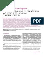 Polit Amb en Mex