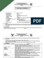 Is36-Auditoria,Seguridad y Control de Sistemas 2015-i