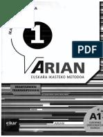 arian 1