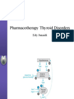 Farmakoterapi Thyroid