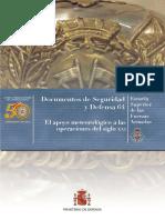 064 El Apoyo Meteorologico a Las Operaciones Del Siglo Xxi