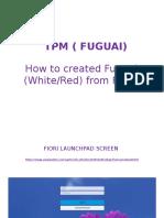 TPM Fugai Creation PPT1