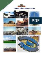 Monografie Economica Gorj 2012