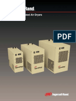 DryStar Refrigerated Air Dryers