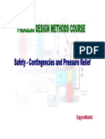 Section 12 - Safety in Design & Pressure Relief.pdf